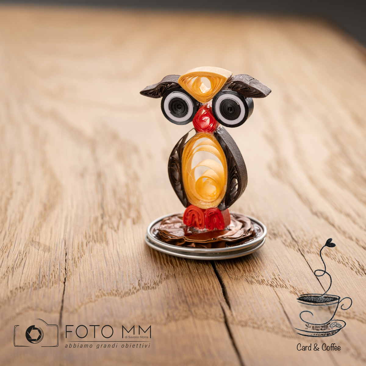 Card & Coffee